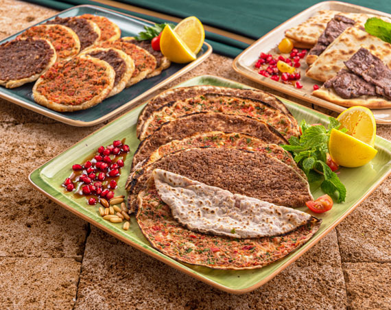 Al Mashawi Al Halabya (Aleppo Grills), UAE Values